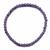 Bracelet-en-Améthyste-boules-4mm-EXTRA