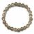Bracelet-en-quartz-fumé-boules-8mm