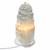 Lampe-en-Sélénite-'Protection-et-Purification'-avec-base-en-marbre-de-23cm