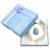 Pendentif-argent-Aigue-marine-avec-chainette-argent