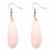 Boucles-d'oreilles-Quartz-rose-navettes-facettées