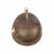 Pendentif-quartz-fumé-pierre-roulée