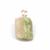 Pendentif-tourmaline-verte-brute-extra-bélière-argent