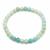 Bracelet-Amazonite-boules-6mm