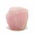 Pièce-unique-Quartz-rose-une-face-polie-en-bloc-de-forme-libre-à-poser-de-695g