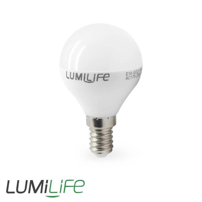 Ampoule E14 LED 5W 2700K