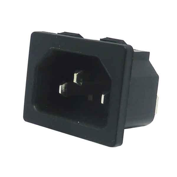 connecteur C14 avant