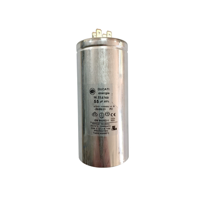 condensateur 55µF 16335760