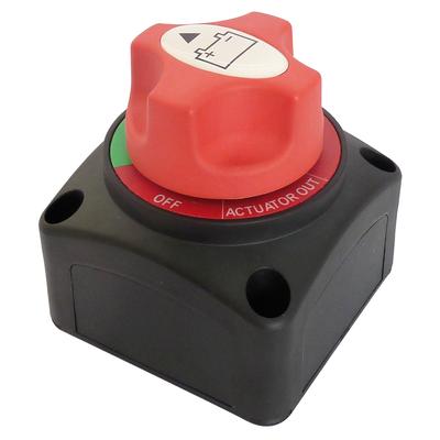 interrupteur coupe batterie 200A isolateur