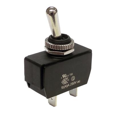 interrupteur à levier unipolaire R13-447