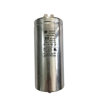 condensateur 60µF Ducati 4163358