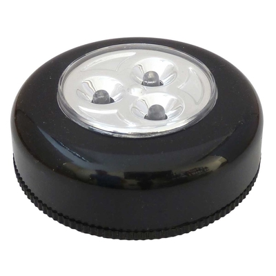 spot led tactile à piles GM8088-2