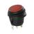 interrupteur étanche lumineux rouge R13-112
