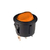 interrupteur lumineux ambre R13-112