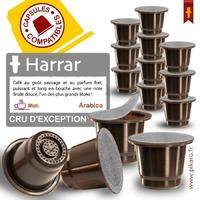 CAPSULES CAFE HARRAR