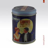 BOITE MIDNIGHT COFFEE