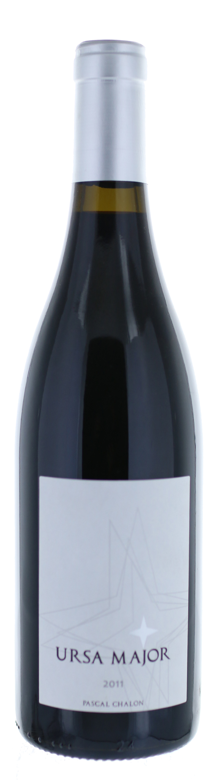 Cotes du Rhone - Ursa Major - Domaine La Grande Ourse - 2017 - BIO