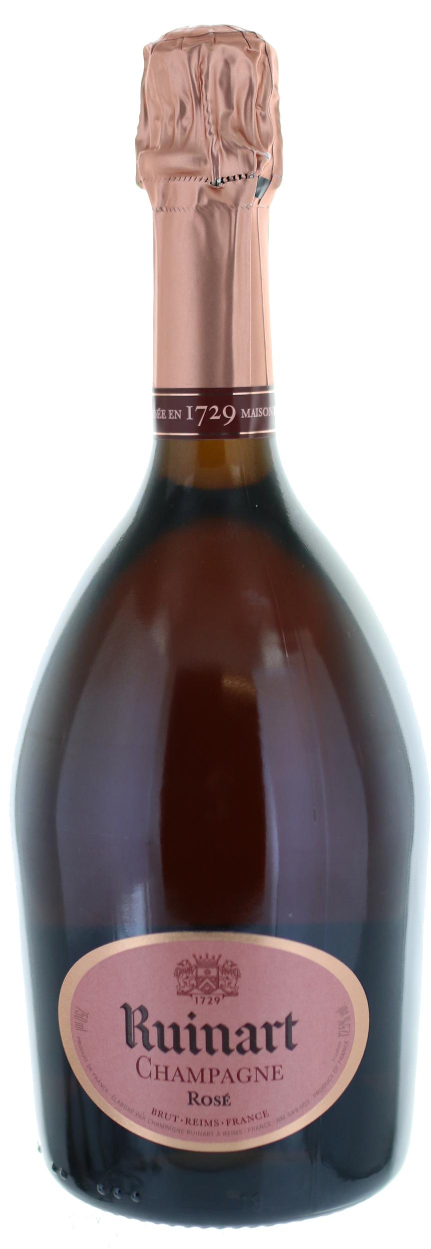 Rosé - Champagne Ruinart