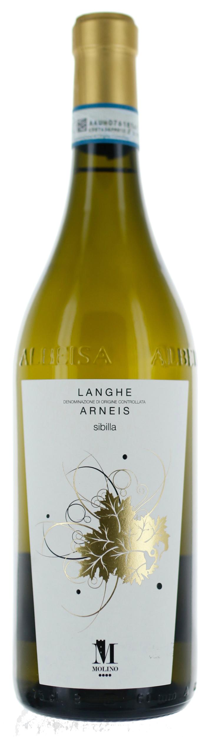 Langhe - Arneis - Agricola Molino - 2019