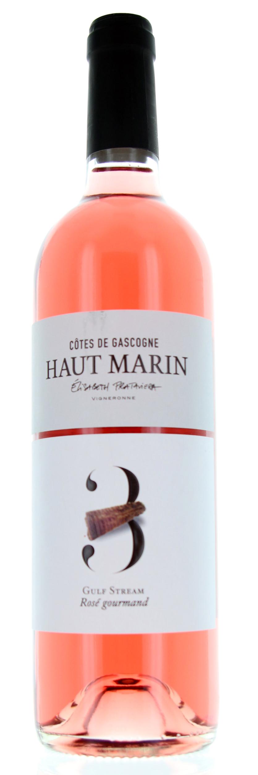 Côtes de Gascogne - Gulf Stream N°3 - Domaine Haut-Marin - 2018