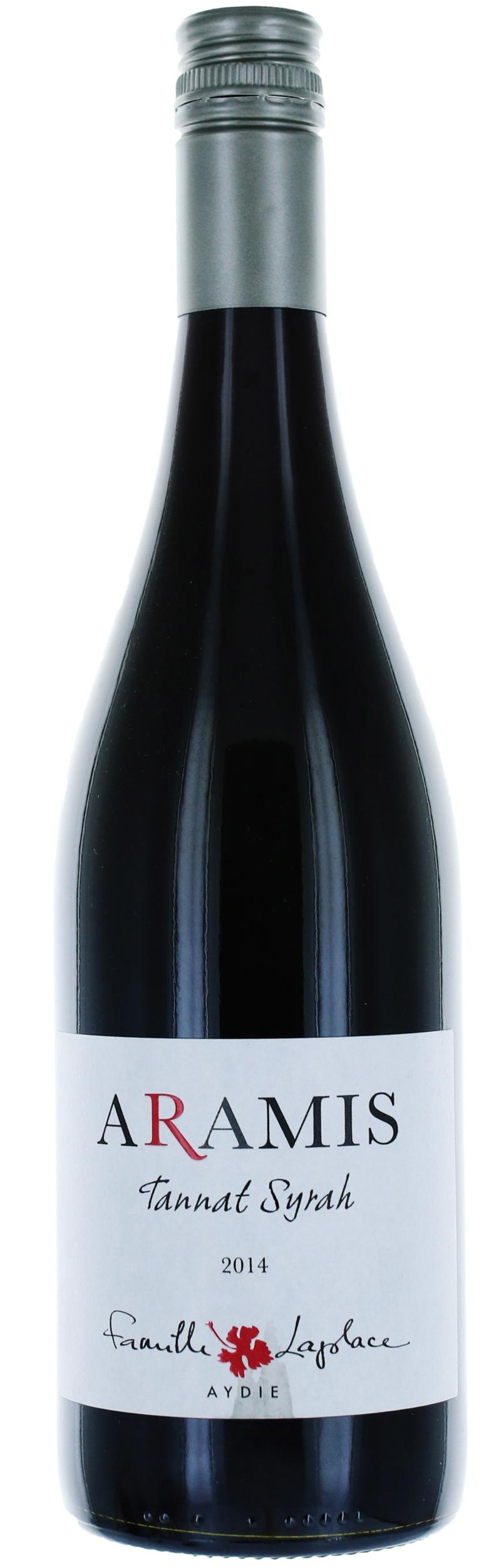 Vin de France - Aramis - Château D\'Aydie - 2018