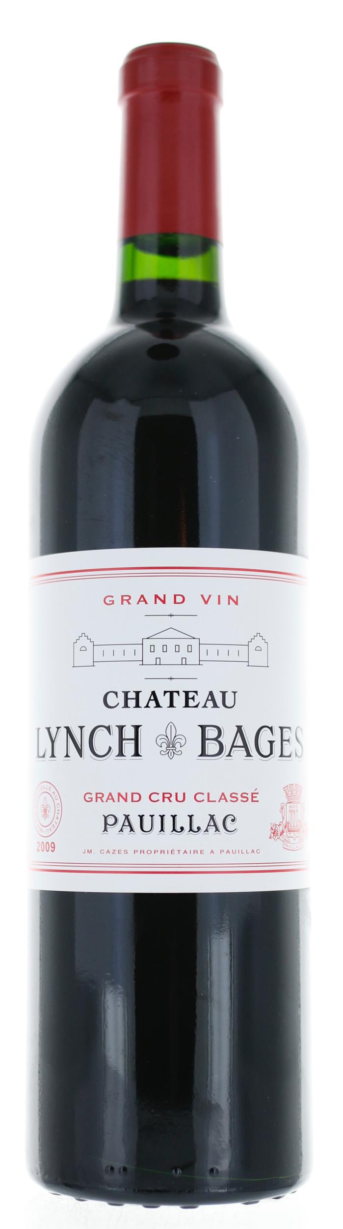 Pauillac - Château Lynch Bages - 2009