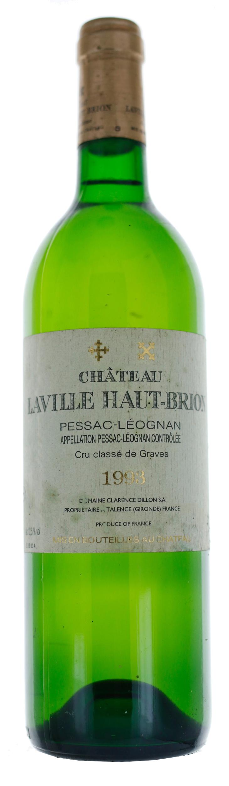 Graves Pessac Leognan - Laville Haut Brion - 1993