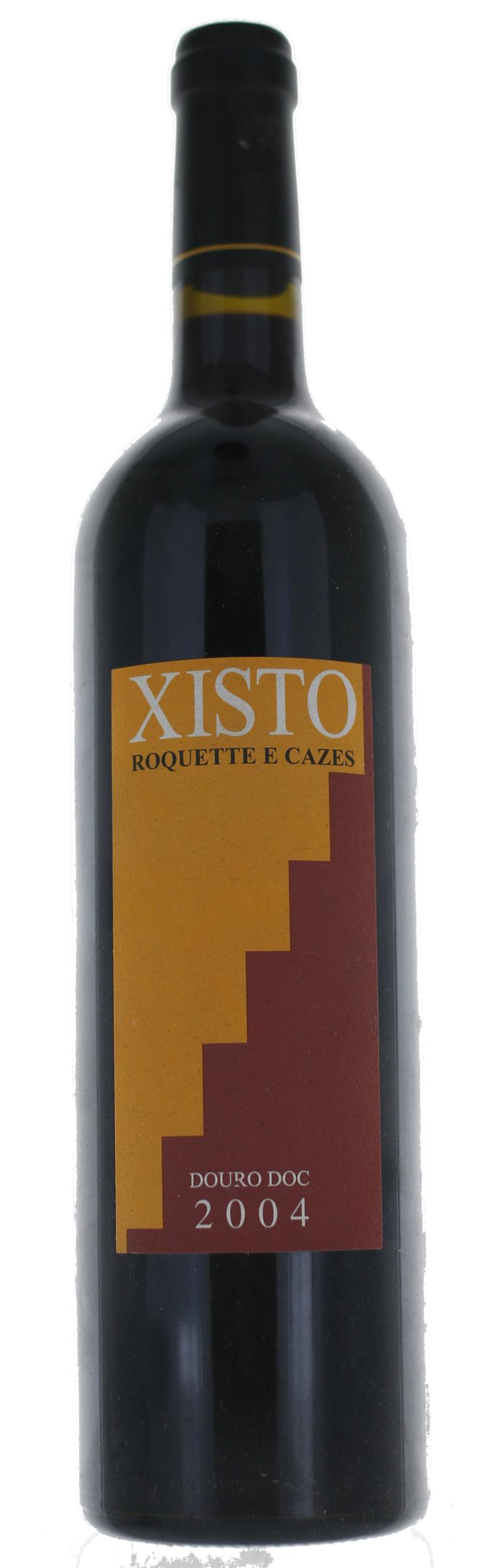 Xisto Roquette Ecozes - 2004