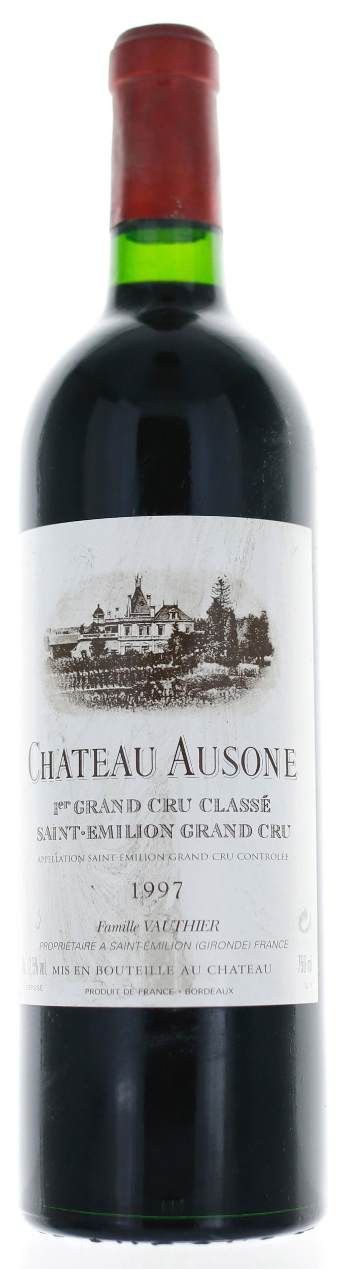 Saint Emilion - Château Ausone - 1997