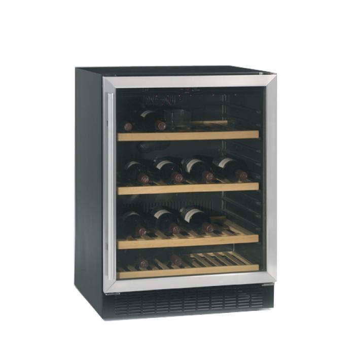 Cave à vin - Mono température -  45 bouteilles