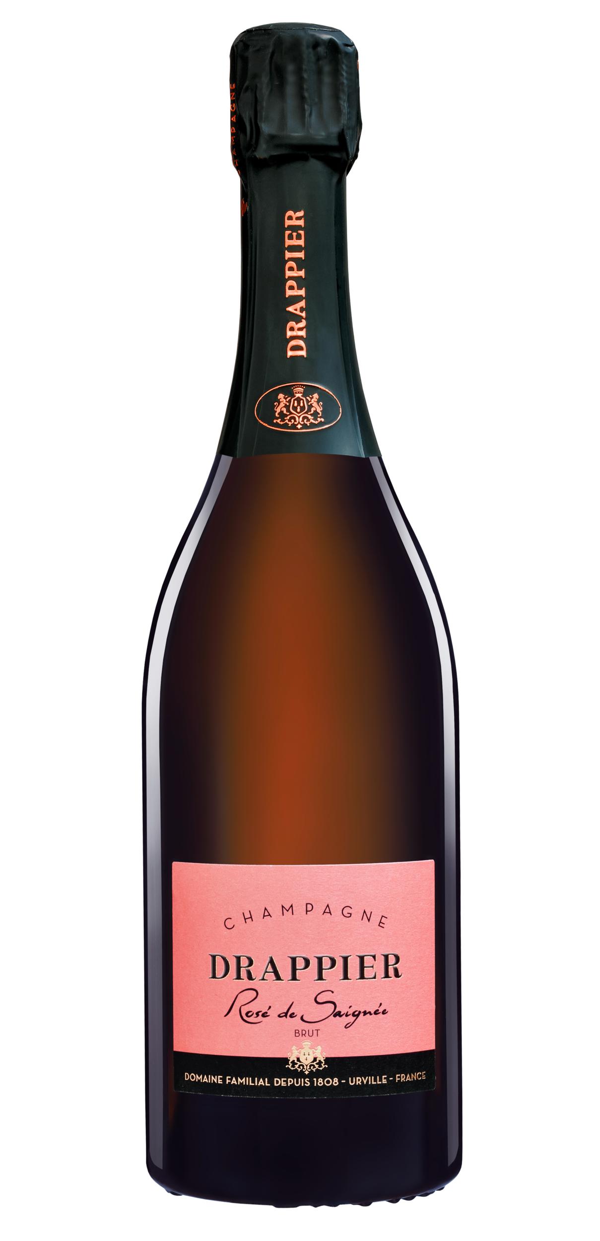 Rosé - Champagne Drappier - Magnum