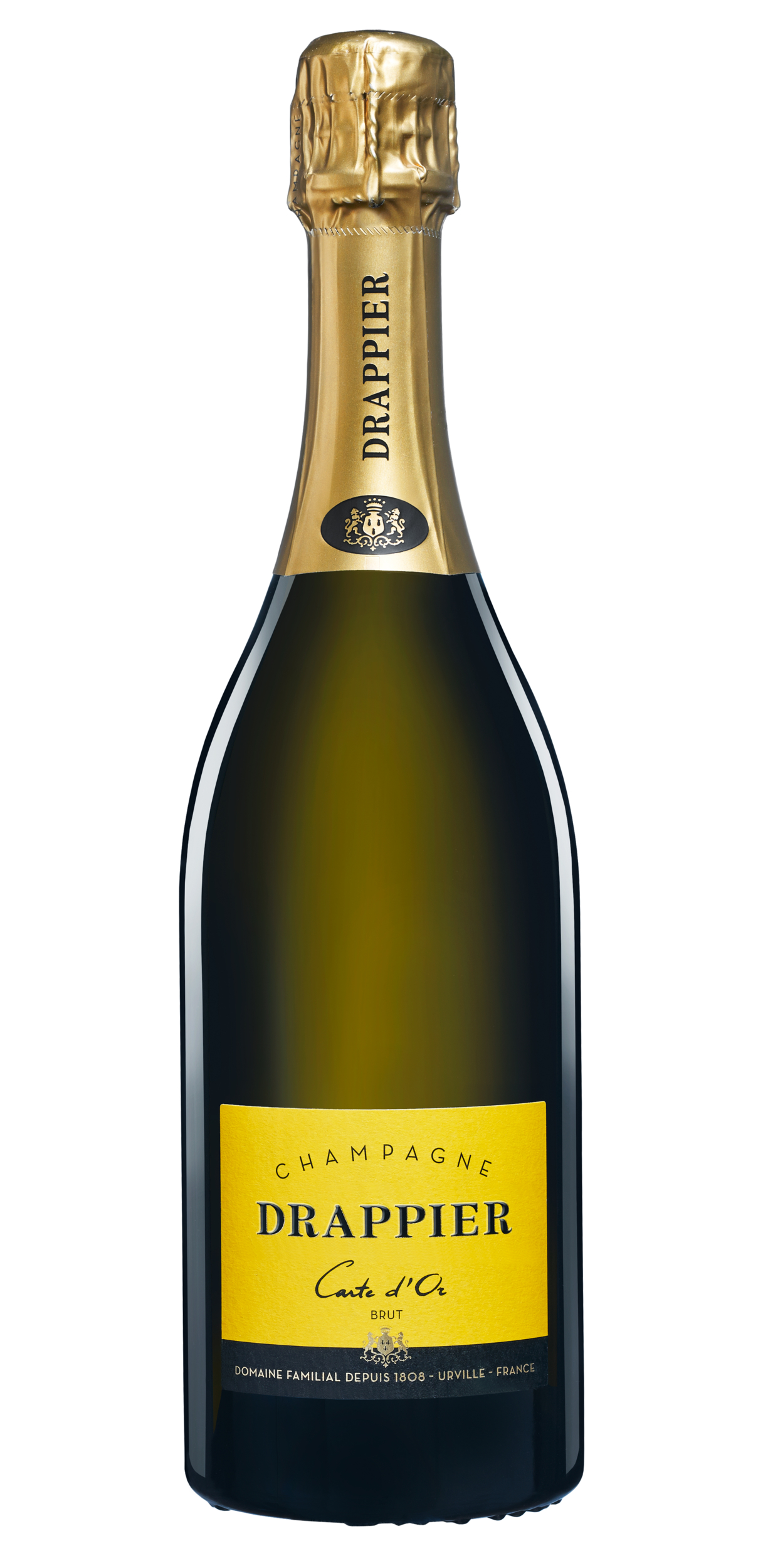 Carte d\'Or Brut - Champagne Drappier - Magnum