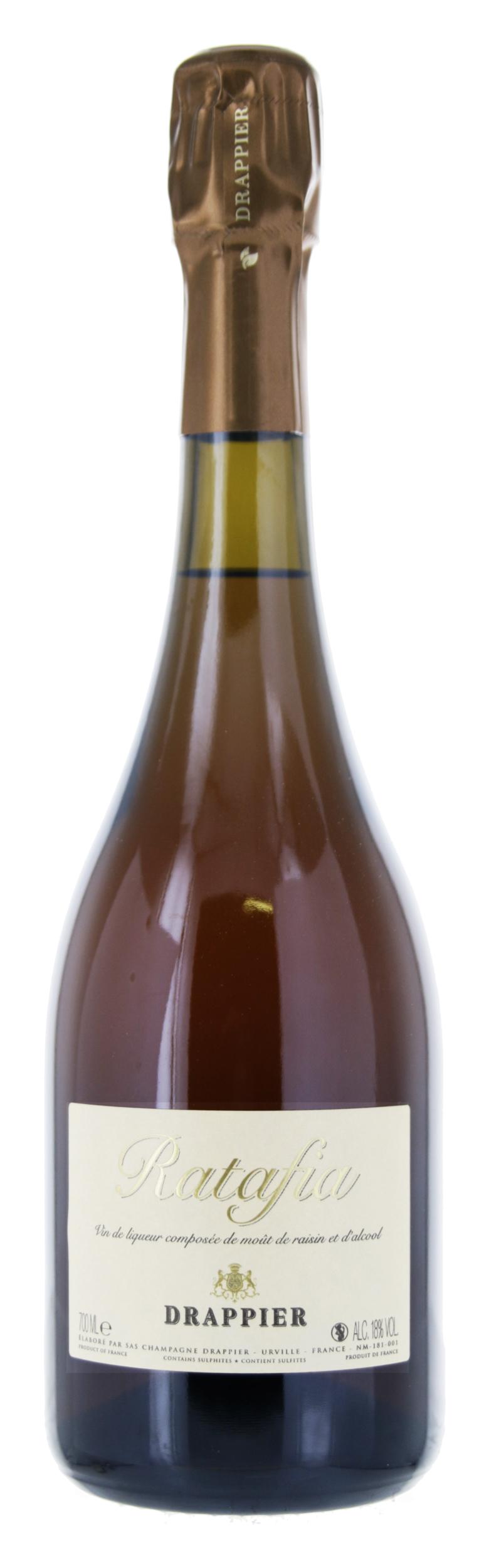 Ratafia - Champagne Drappier