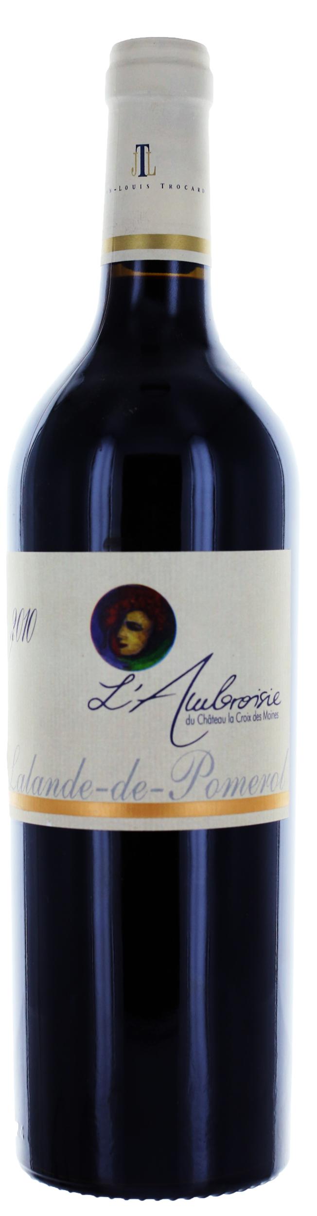 Lalande de Pomerol - L\'Ambroisie - Jean Louis Trocard - 2015