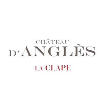 Château d'Angles