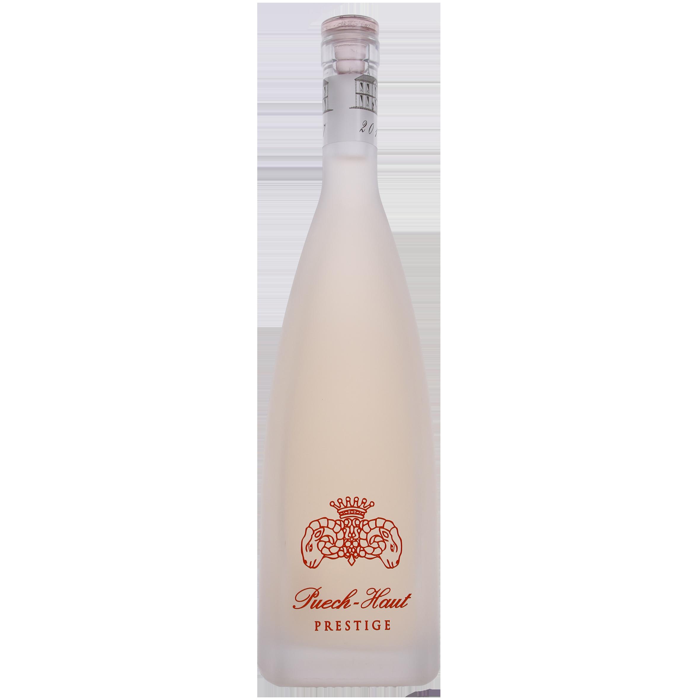 Coteaux du Languedoc - Prestige Rosé - Château Puech-Haut - 2019