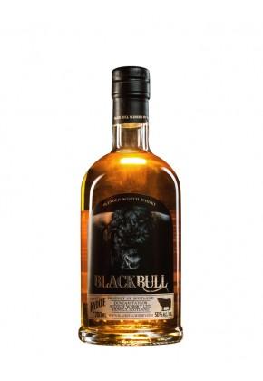 Black Bull Kyloe - Ecosse - Blend - Non Tourbé - 70cl - 50°