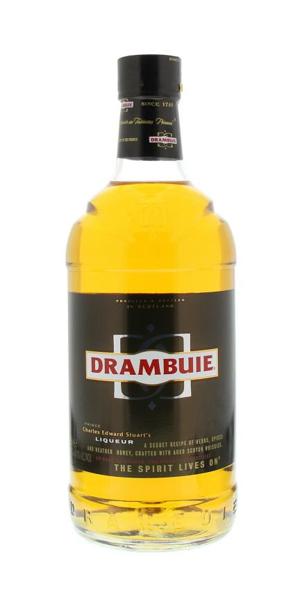 Drambuie Liqueur De Whisky - Ecosse - Blend - 70 cl -40°