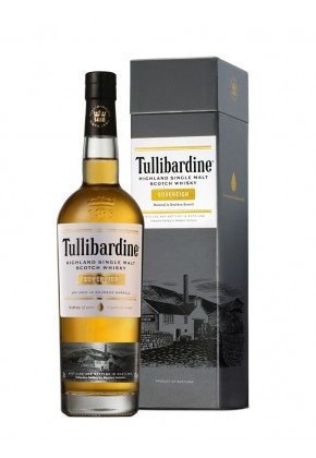 Tullibardine Sovereign - Ecosse - Single Malt - Non Tourbé - 70cl - 43°