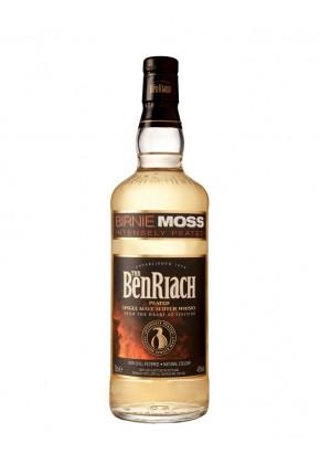 Benriach Birnie Moss - Ecosse - Single Malt - Très Tourbé - 70cl - 48°