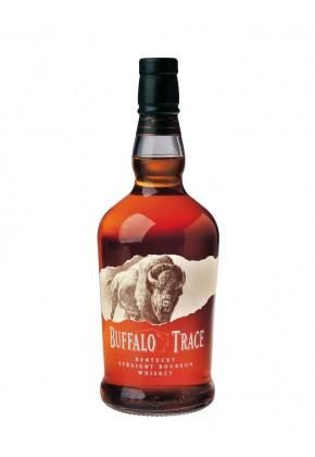 Buffalo Trace - Etats-Unis - Non Tourbé - 70cl - 40°