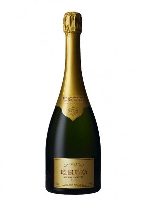 Grande Cuvée - Champagne Krug