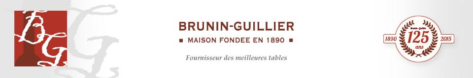 Les Vins Brunin-Guillier