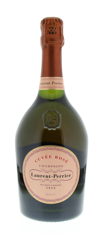Rosé - Champagne Laurent Perrier
