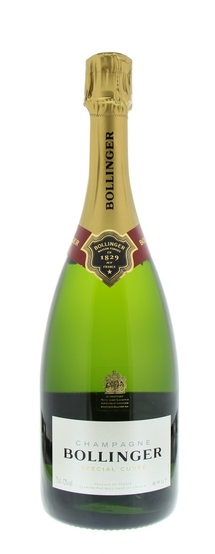 Spécial Cuvée Brut - Champagne Bollinger