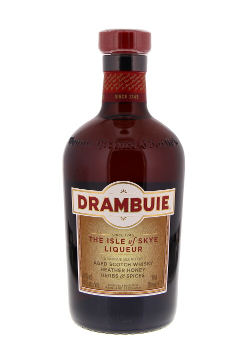 Drambuie The Isle of Skye - Ecosse - 70cl - 40°