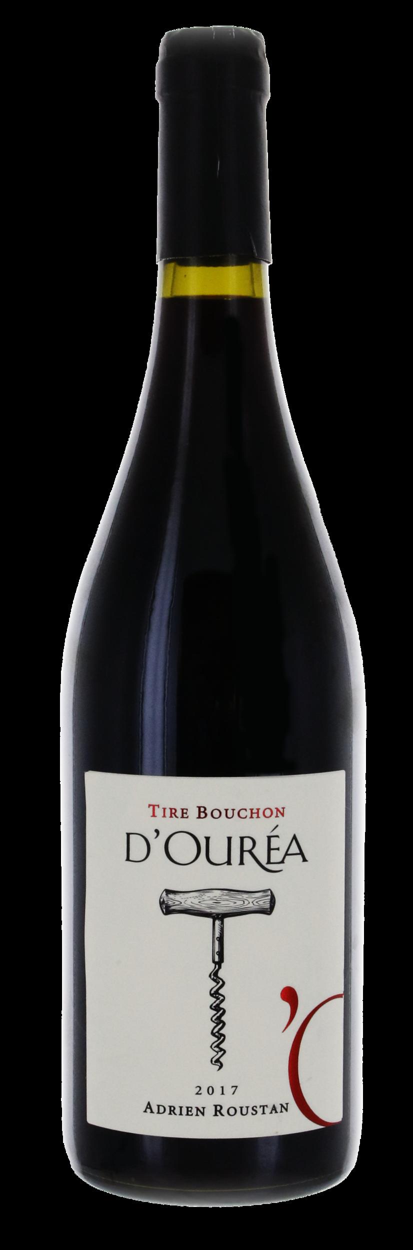 Vin de Pays - Tire Bouchon - Domaine d\'Ourea - 2018 - BIO