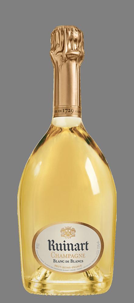 Blanc de Blancs - Champagne Ruinart