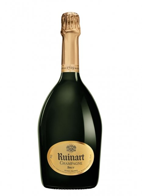 R de Ruinart Brut - Champagne Ruinart