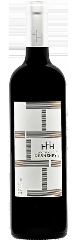 VP Côtes de Thongue - Rouge - Domaine Deshenrys - 2019